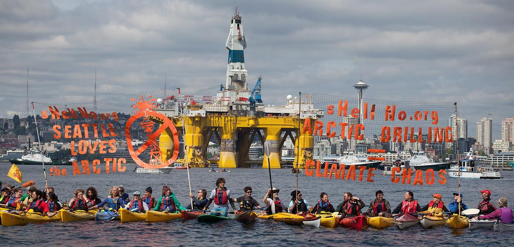 shell-arctic-drill-rig
