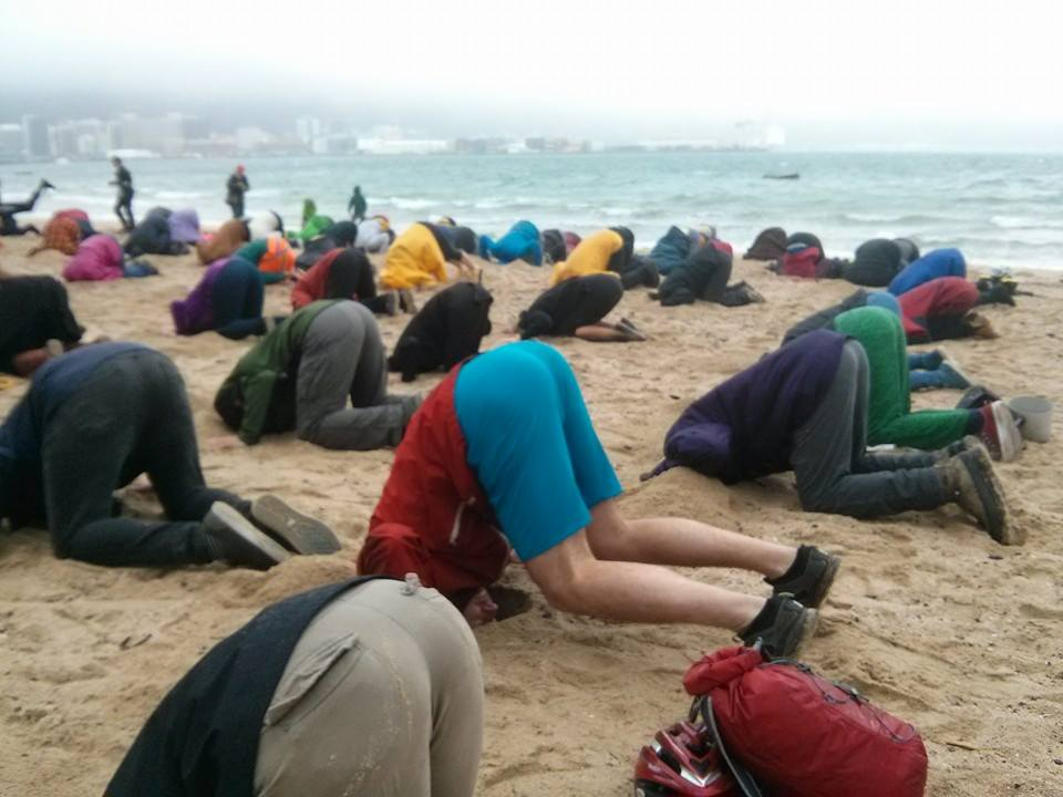 new zealanders bury heads in sand just like their government